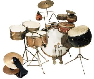 "<a href=""http://rhythmdiscoverycenter.org/onlinecollection/roy-knapps-trap-set/"">Roy Knapp's Trap Set 