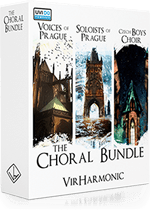 Choral Bundle - Virtual Choirs - Virharmonic
