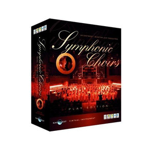 Eastwest QL Symphonic Choirs