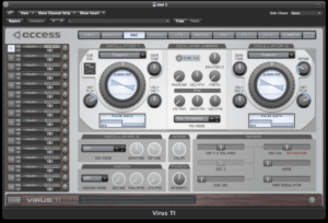 Review: Access Virus OS 5.0 : Ask.Audio