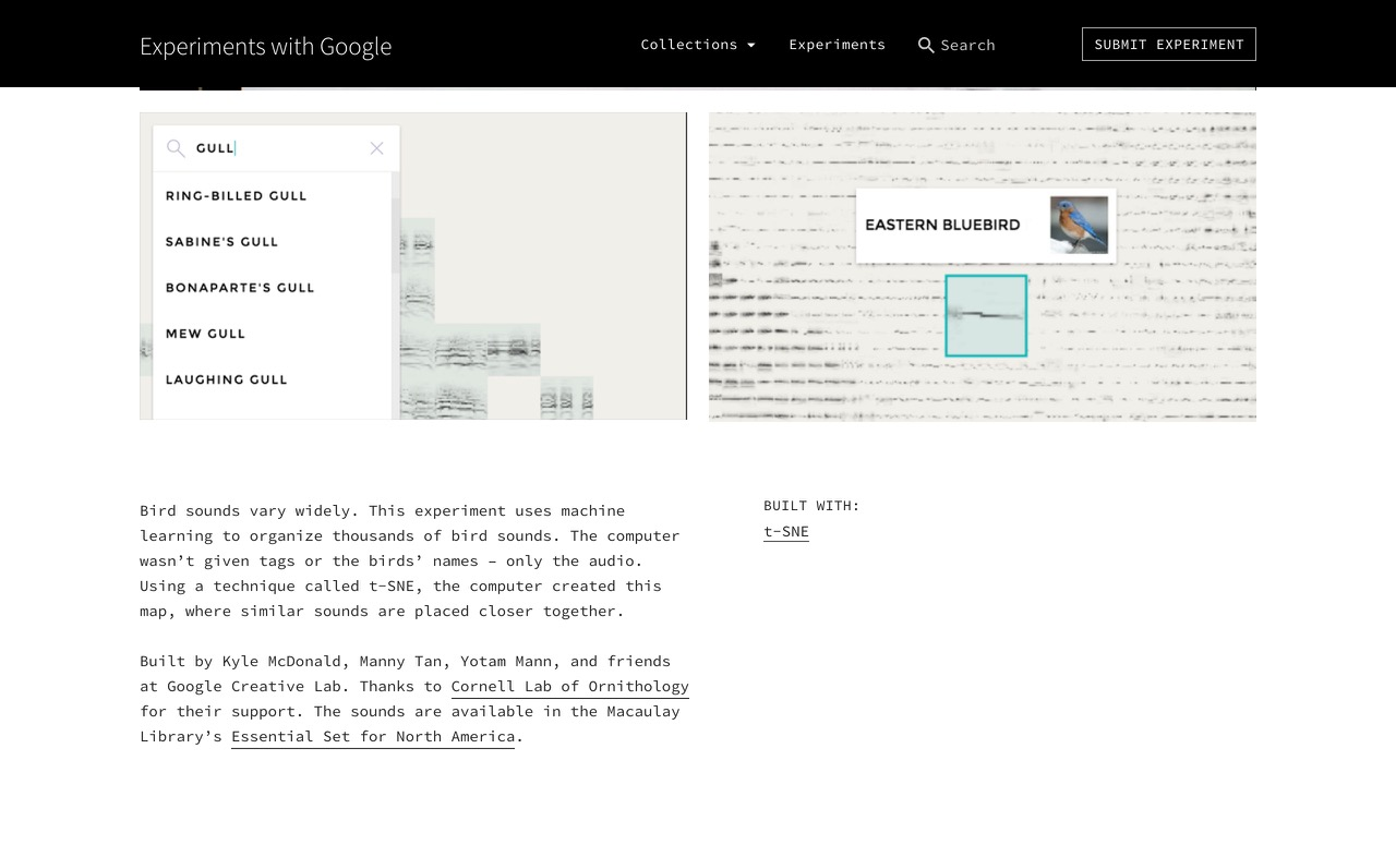 <a href=&quot;https://experiments.withgoogle.com/bird-sounds&quot;>Bird Sounds by Manny Tan &amp; Kyle McDonald | Experiments with Google</a>&#8221; data-id=&#8221;55352&#8243; data-link=&#8221;https://www.makou.com/birds-sound-map-looks-like-2d-wavetable/161121bm02/&#8221; class=&#8221;wp-image-55352&#8243;/></a><figcaption><a href=