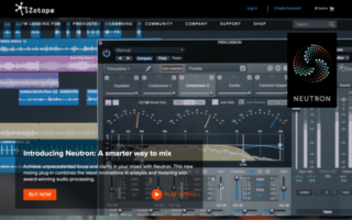 "<a href=""https://www.izotope.com/en/products/mix/neutron.html#&panel2-1"">Neutron Mixing Plug-ins 