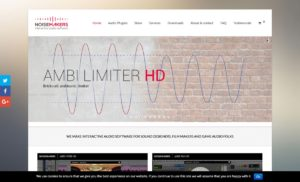 Interactive Audio Software   Noise Makers
