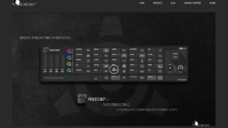 PROCESSORZ°v_2 – FREE DOWNLOAD FOR REAKTOR 6 USERS | BLINKSONIC°