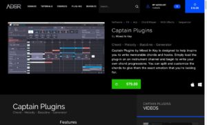 Captain Plugins | ADSR