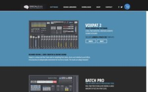 Next generation audio tools