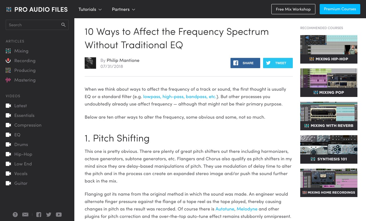 "<a href=""https://theproaudiofiles.com/10-ways-to-affect-the-frequency-spectrum-without-traditional-eq/"">10 Ways to Affect the Frequency Spectrum Without Traditional EQ — Pro Audio Files</a>"" class=""wp-image-55356″/></a><figcaption><a href="