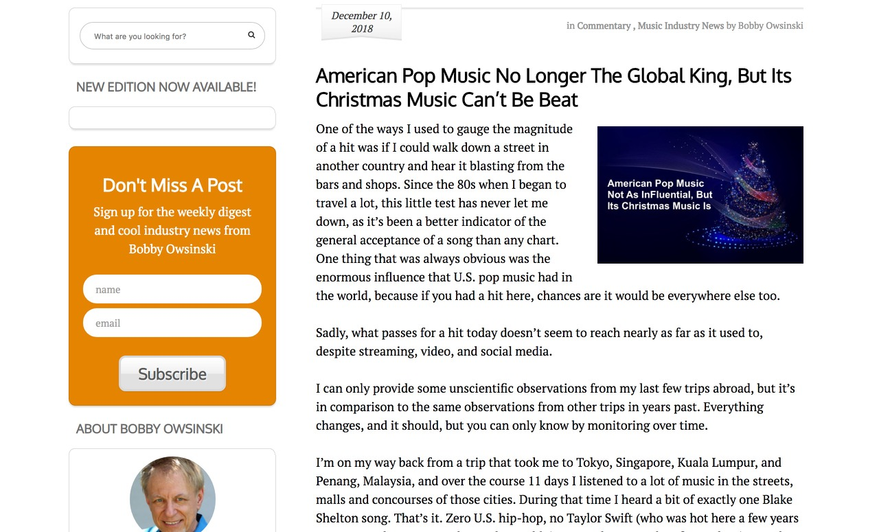 "<a href=""https://music3point0.com/2018/12/10/pop-christmas-music/"">American Pop Music No Longer The Global King, But Its Christmas Music Can&apos;t Be Beat – Music 3.0 Music Industry Blog</a>"" class=""wp-image-55335″/></a><figcaption><a href="