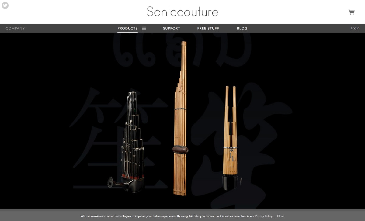 """<a href=""""http://www.soniccouture.com/en/products/31-ethnic/g62-sheng-khaen-sho/"""">Sheng Khaen Sho 
