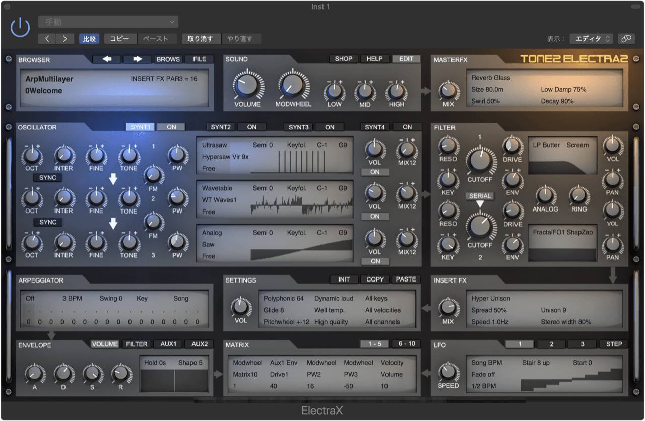 Download high-end VST / AU plugins for free