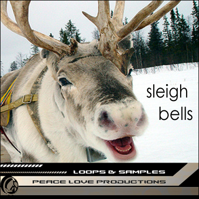 Happy Holidays - Sleigh Bells Sounds - Free Download