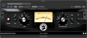 "Black Rooster Audio ""VLA-3A"""