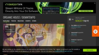 Organic House / Downtempo Featured :: Beatport