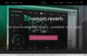 smart:reverb – available soon