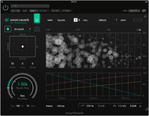 smart:reverb by sonible