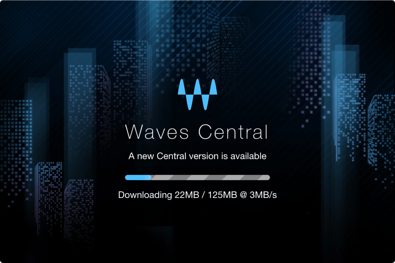 Install & Activate Products | Support | Waves