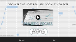 Emvoice | Next-Generation Vocal Synthesis