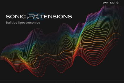 Sonic Extensions Home | Sonic Extensions